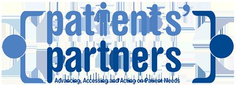 Patients' Partners logo